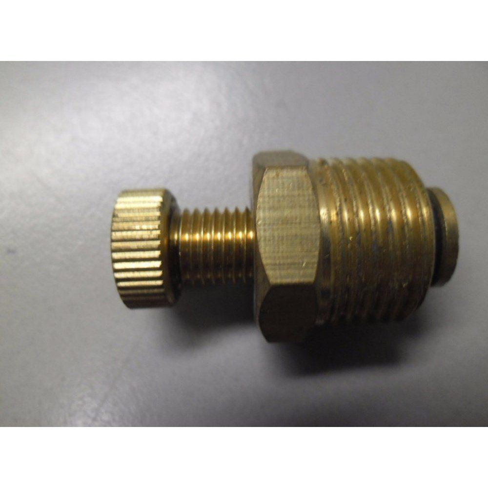 Purgador 3/8 Para Compressor Csa 8,5 022.0220-0 Schulz