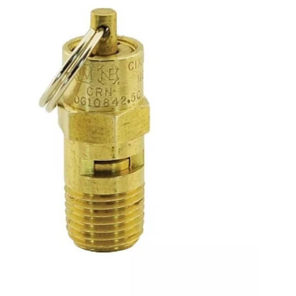 Valvula Compressor Chiaperini Mc 7.6, Mc 8.5, Mc 5 1/4 125lb