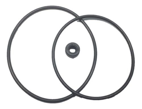 [10 uni] Kit Reparo Vedação Bomba Direção 307, C4, Polo Koyo