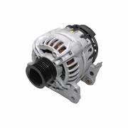 Alternador Bosch 65AH Gol 1.0 EFi 97... 028903026P