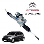 Caixa Direção Elétrica C3 2002...2012