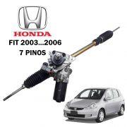 Caixa Direção Elétrica Koyo Fit 2003...2006 - Sensor 7 Pinos