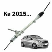 Caixa Direção Ford KA 2015... (Sistema Elétrico)