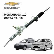 Caixa Direção Hidráulica Corsa Montana 2003...2010