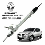 Caixa Direção Hidráulica TRW Renault Sandero, Logan 2008...2011
