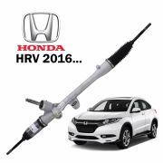 Caixa Direção Mecânica HRV 2016... - Recon
