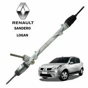 Caixa Direção Mecânica JTEKT Renault Sandero, Logan