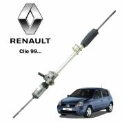 Caixa Direção Mecânica Renault Clio 99...