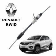 Caixa Direção Mecânica Renault Kwid 490015346R