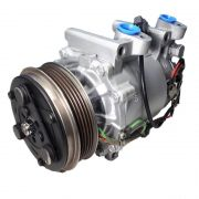 Compressor Ar Condicionado Honda Fit 2003...08