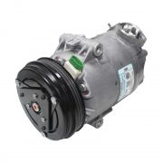Compressor Ar Condicionado Delphi 3PK Gol G5, Fox, Polo Recondicionado