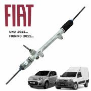 Caixa Direção Mecanica TRW Fiat Uno 2011..., Fiorino 2011...