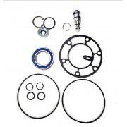 Kit Reparo Vedação Compressor Harrison V5 Scenic, Megane, Vectra (Ferro)