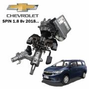 Motor Coluna Direção Elétrica Spin 1.8 8v 2018... 52086944
