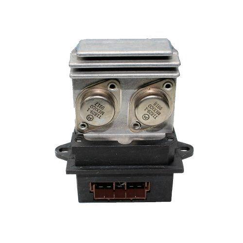 Resistencia Ventilador Interno Vectra 97...05 - Ac Digital