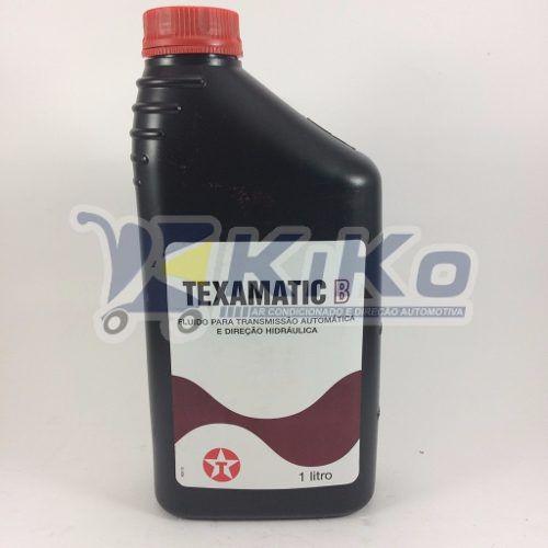 Óleo Fluido Direção Hidráulica Texamatic B