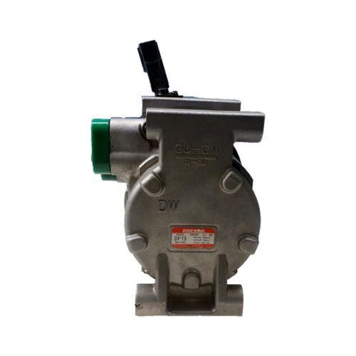 Compressor Ar Condicionado Doowon Hb20 1.6  - Recon