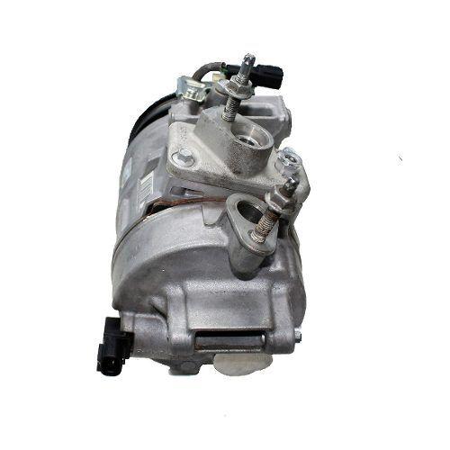 Compressor Ar Condicionado Ford Fusion 2.0 Ecoboost - Recon