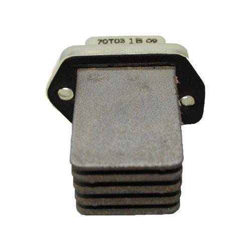 Resistencia Ventilador Interno Nissan Frontier 2002..- Usado