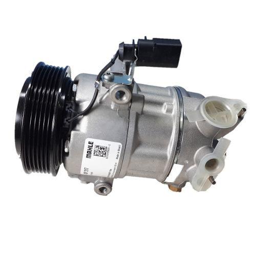 Bobina Compressor Mahle Vw Up, Fox, Gol G7 - Motor 1.0 3cc