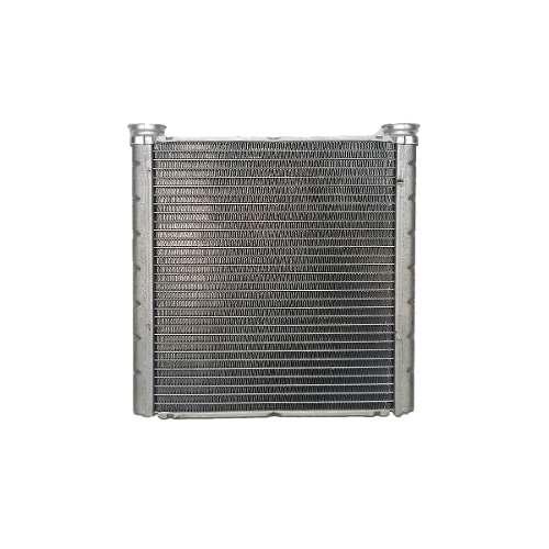 Radiador De Ar Quente Cobalt, Onix  - EXPESSURA/LARG 32MM**