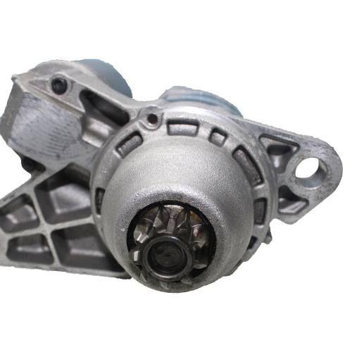 Motor De Arranque Partida Valeo Polo, Fox, Gol G5 - Recon