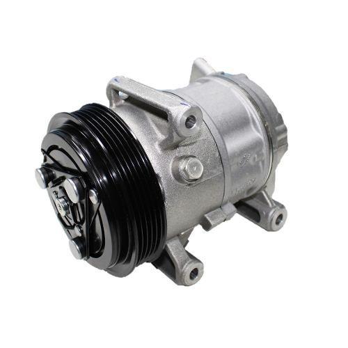 Compressor Ar Condicionado Mahle Mobi, Uno Novo, Palio Novo