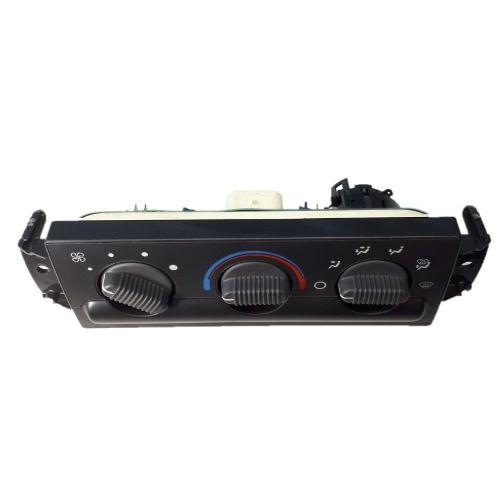 Comando Ventilação Ar Quente S10, Blazer - Usado