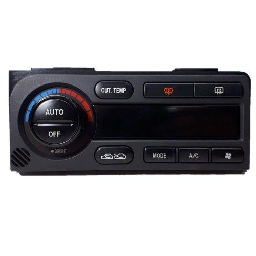 Comando Ar Condicionado Digital Subaru Legacy 99 A 03 - Usado