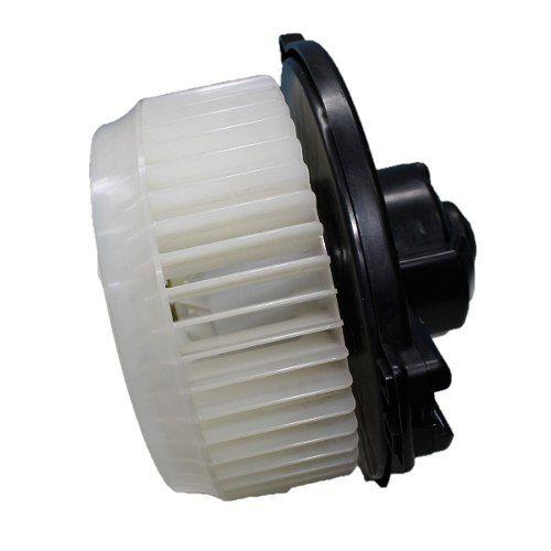 Motor Ventilador Interno Ar Condicionado Civic 01...05 Usado