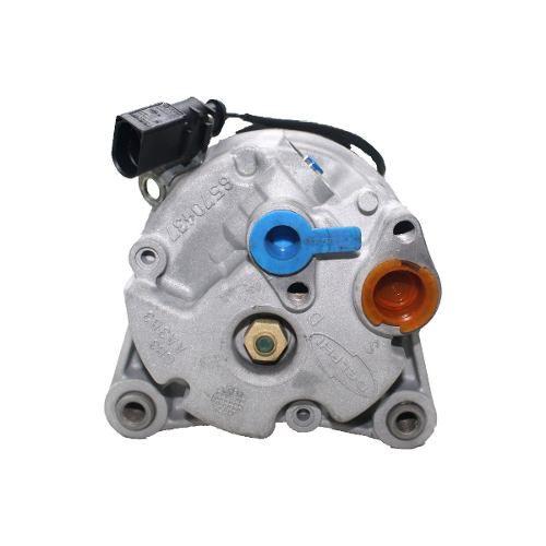 Compressor Ar Condicionado Delphi Cvc Golf, Bora 1.6 99...05 - Rec