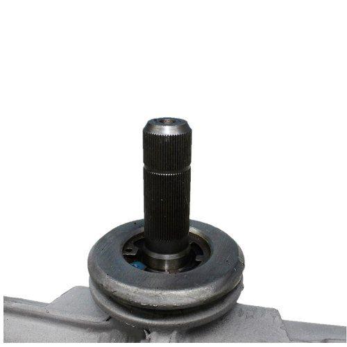 Caixa Direção Mecânica Gol, Saveiro, Parati - G2, G3, G4