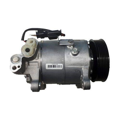 Compressor Ar Condicionado Bmw X1 2017 - Recondicionado