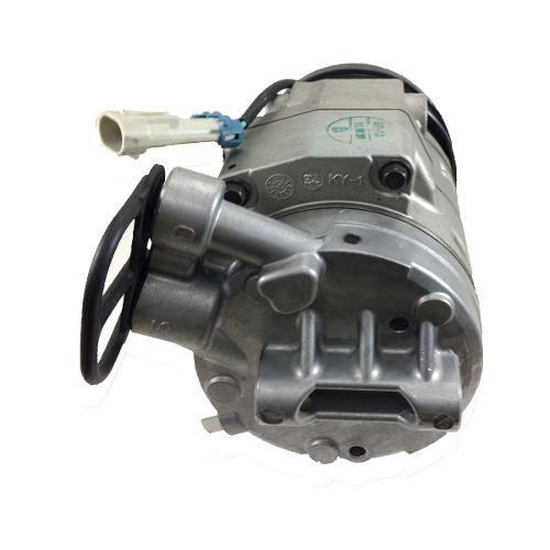 Compressor Ar Condicionado Cobalt - Novo
