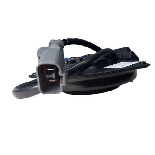 Ventoinha Eletro-ventilador Ar Condicionado Honda Fit 03/08