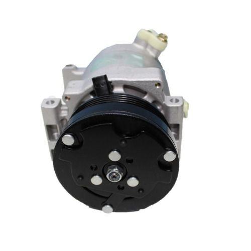 Compressor Ar Condicionado Punto, Palio 5pk