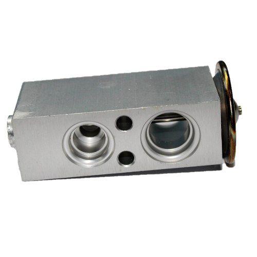 Valvula Expansão Block Ar Condicionado Astra. Zafira, Celta