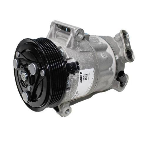 Compressor Ar Condicionado Mahle Renegade, Toro
