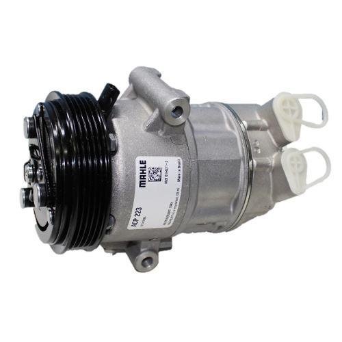 Compressor Ar Condicionado Mahle Mobi, Uno Vivace, Argo