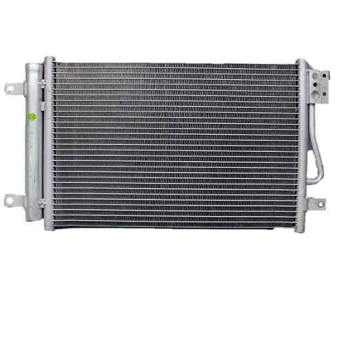 Condensador Ar Condicionado Palio, Strada, Siena Etorq