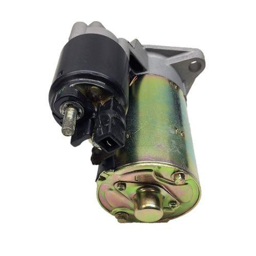 Motor De Arranque Partida Bosch Gol At 1.0 -