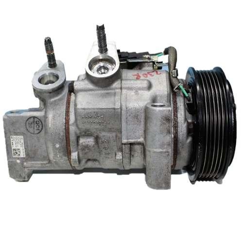 Compressor Ar Condicionado Ford Ka 1.0 2015... - Recondicionado