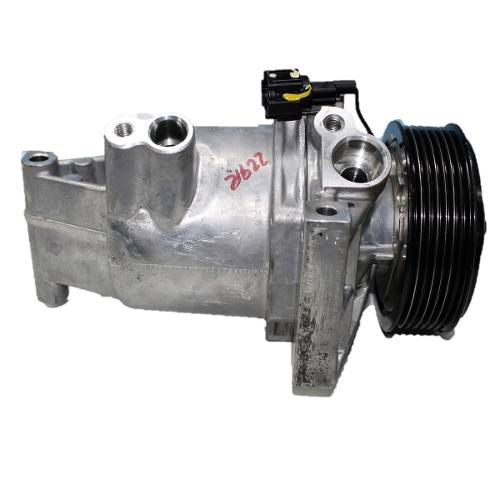 Compressor Ar Condicionado Calsonic March, Versa - Recon