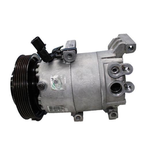 Compressor Ar Condicionado Kia Soul 6pk - Rec