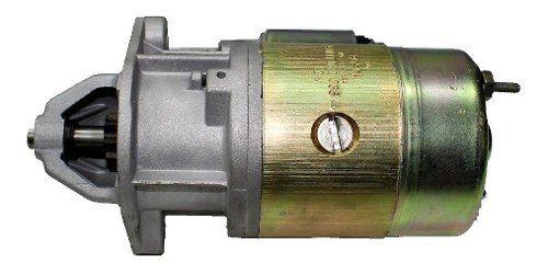 Motor De Arranque Partida Bosch Gol, Escort, Corcel, Pampa