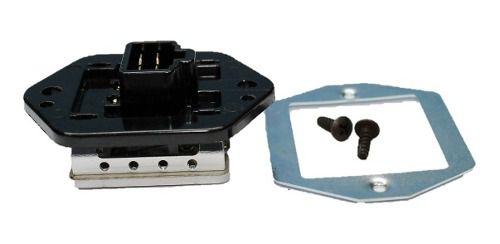 Resistência Ventilador Interno Mitsubishi Tr4