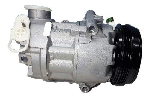 Compressor Ar Condicionado Mahle Gol G5, Fox, Polo