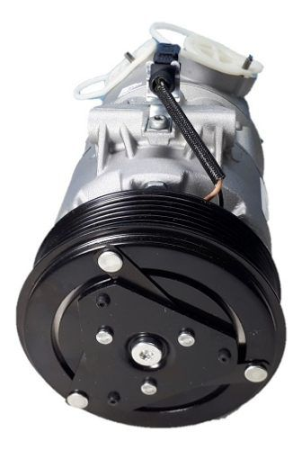 Compressor Ar Condicionado Mahle 6pk Polo, Fox, Space Fox