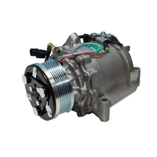 Compressor Ar Condicionado Crv 2007/2012 - Recondicionado