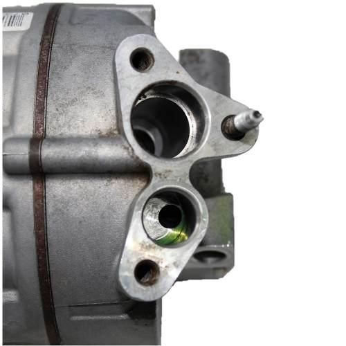 Compressor Ar Condicionado Valeo Sentra 2.0 - Recondicionado